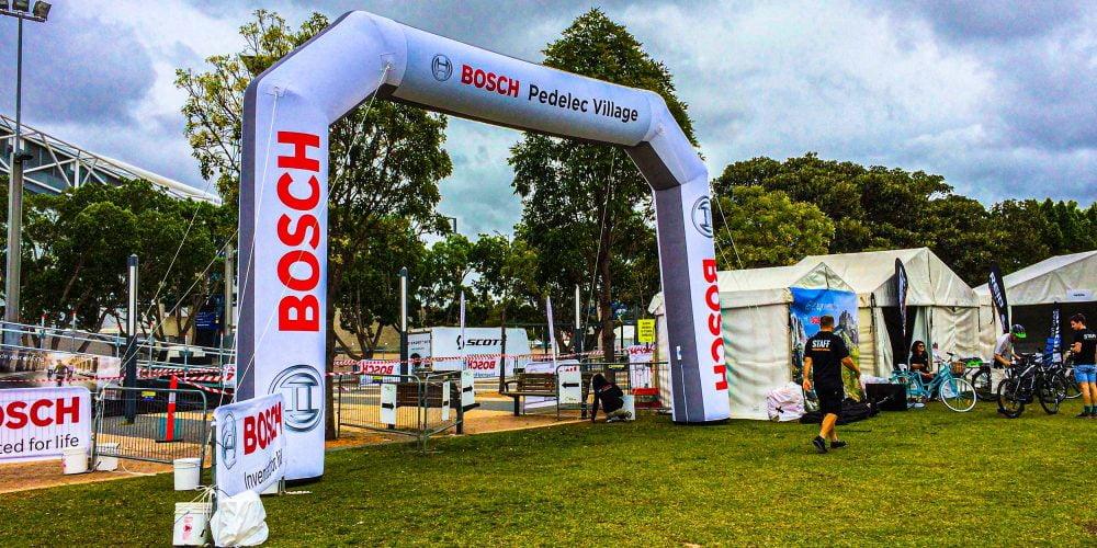 Bosch Modular Event Solutions