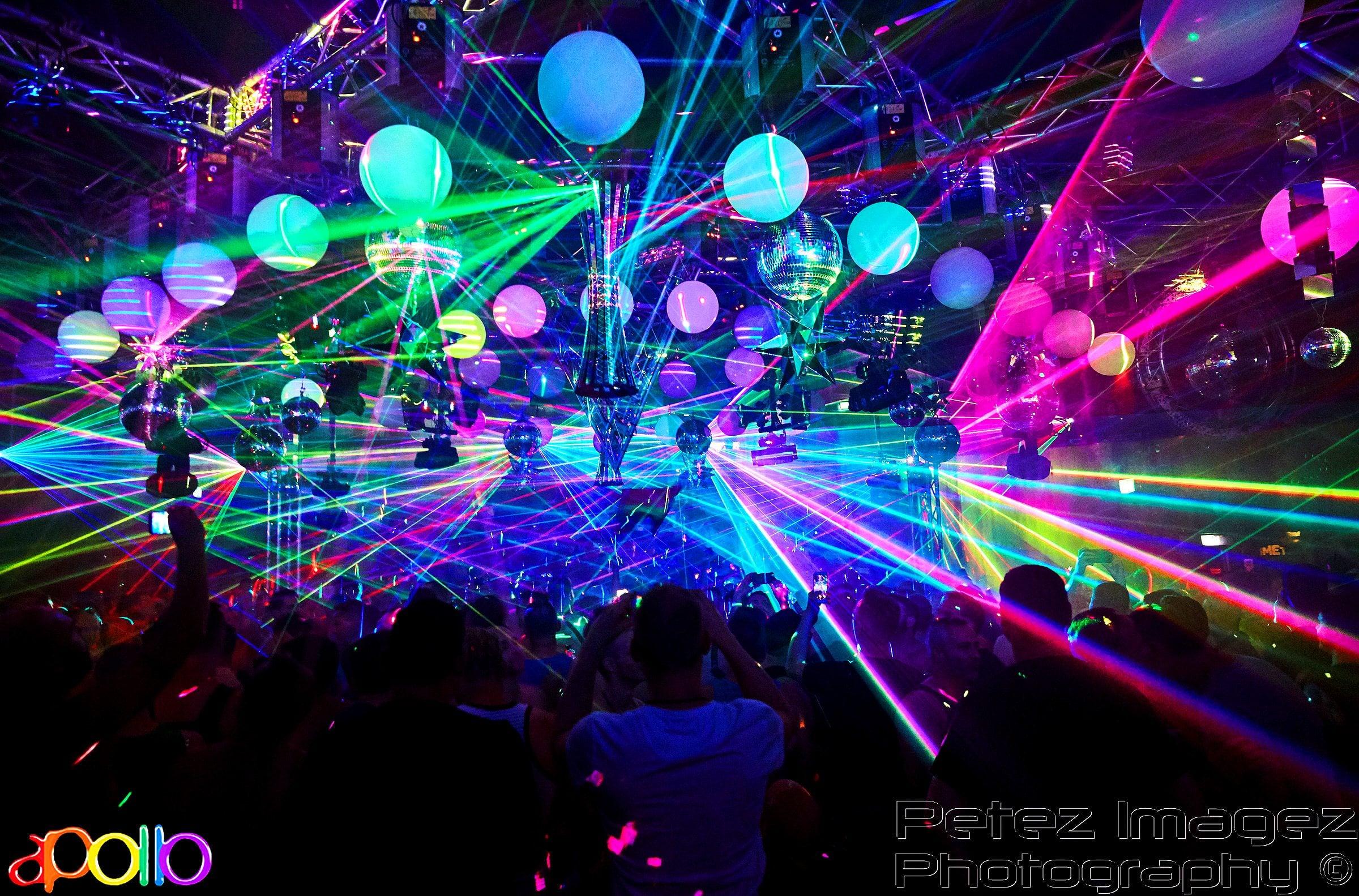Apollo The Party Mardi Gras 2017 Modular Event Solutions