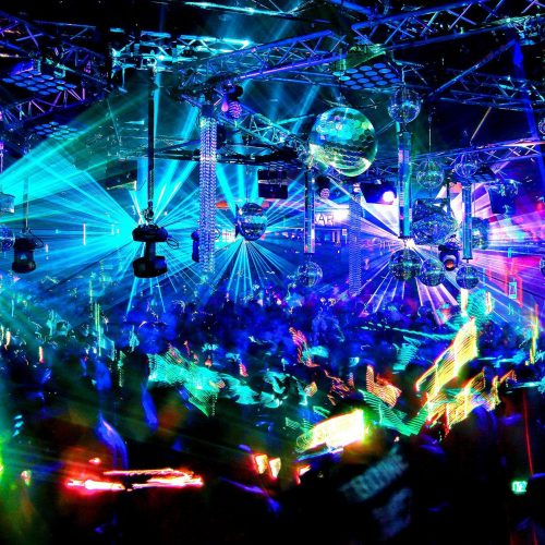 Apollo The Party by Modular Event Solutions