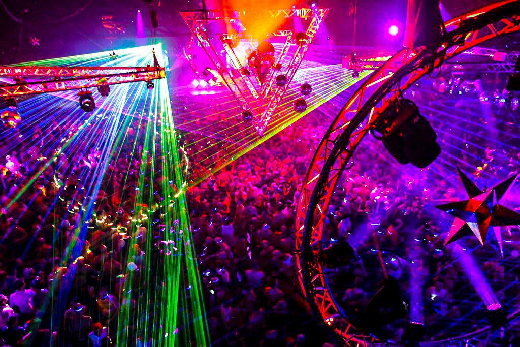 Sydney Mardi Gras Party presented by Modular Event Solutions